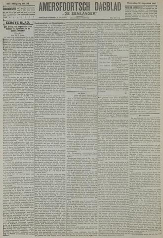 Amersfoortsch Dagblad / De Eemlander 1921-08-10