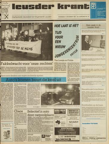 Leusder Krant 1990-12-12