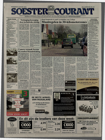 Soester Courant 2002-03-06