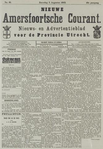 Nieuwe Amersfoortsche Courant 1913-08-02