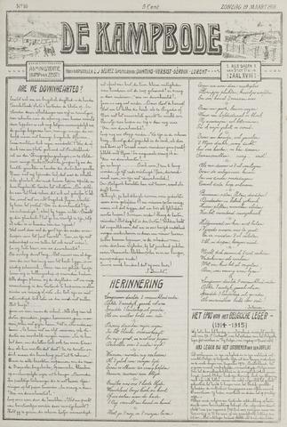 De Kampbode 1916-03-19