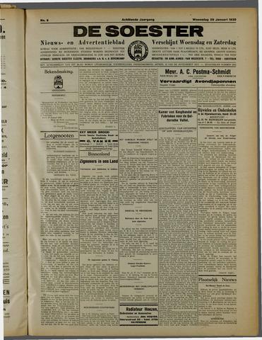 De Soester 1930-01-29