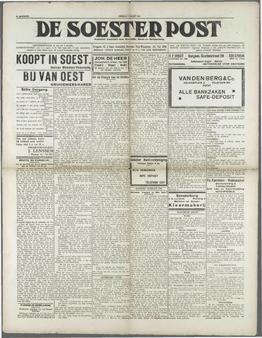 Soester Courant 1932-03-04