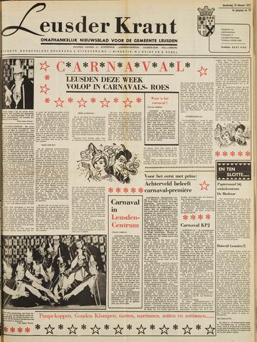 Leusder Krant 1972-02-10