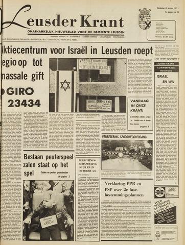 Leusder Krant 1973-10-18
