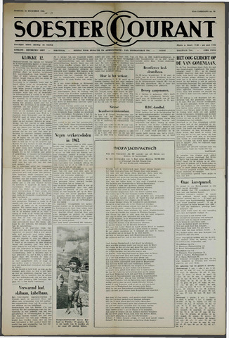 Soester Courant 1963-12-30