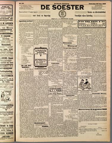 De Soester 1925-08-22