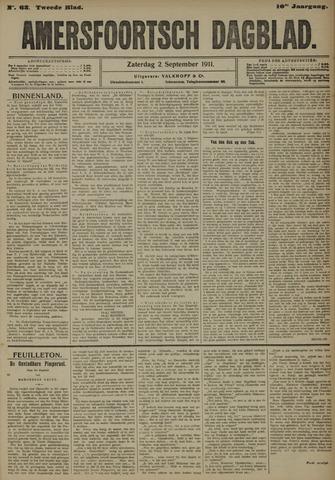 Amersfoortsch Dagblad 1911-09-02