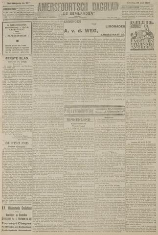 Amersfoortsch Dagblad / De Eemlander 1920-06-26