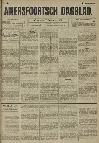 Amersfoortsch Dagblad 1902-12-17