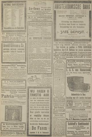 Amersfoortsch Dagblad / De Eemlander 1918-10-07