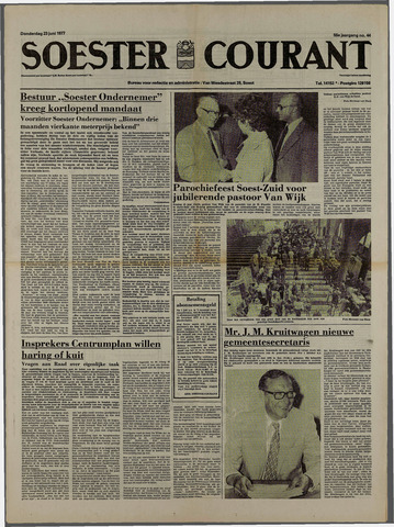 Soester Courant 1977-06-23