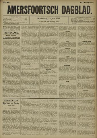 Amersfoortsch Dagblad 1910-06-23