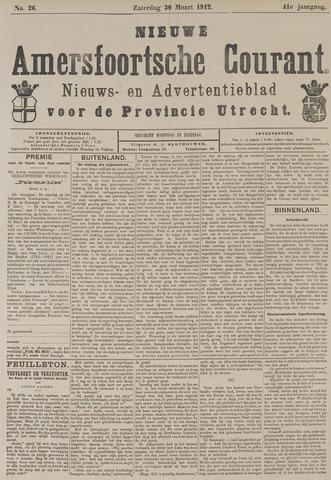 Nieuwe Amersfoortsche Courant 1912-03-30
