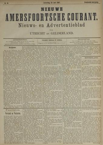 Nieuwe Amersfoortsche Courant 1887-06-25