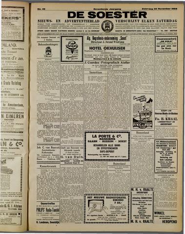 De Soester 1929-11-30