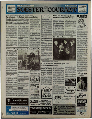 Soester Courant 1987-11-04
