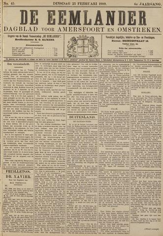 De Eemlander 1909-02-23