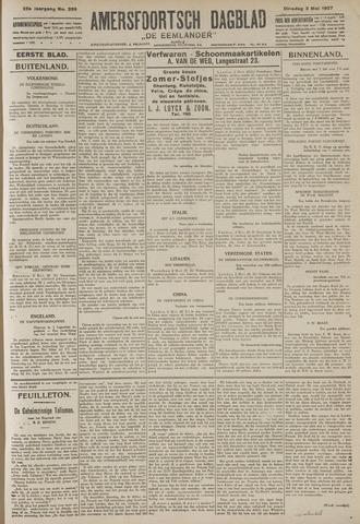 Amersfoortsch Dagblad / De Eemlander 1927-05-03