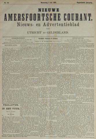 Nieuwe Amersfoortsche Courant 1890-07-02