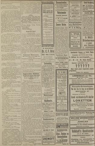 Amersfoortsch Dagblad / De Eemlander 1918-08-09