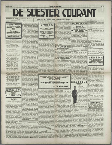 Soester Courant 1929-03-15