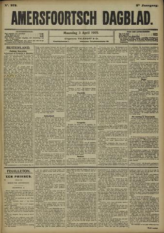 Amersfoortsch Dagblad 1905-04-03