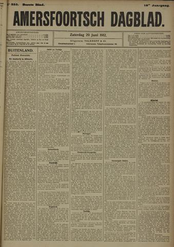 Amersfoortsch Dagblad 1912-06-29