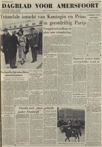 Dagblad voor Amersfoort 1950-05-24