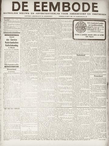 De Eembode 1919-09-19