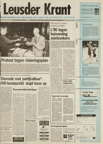 Leusder Krant 1993-12-29