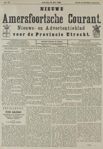 Nieuwe Amersfoortsche Courant 1908-05-23