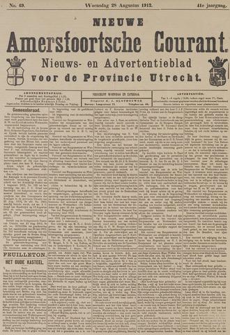 Nieuwe Amersfoortsche Courant 1912-08-28