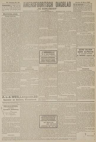 Amersfoortsch Dagblad / De Eemlander 1923-03-20