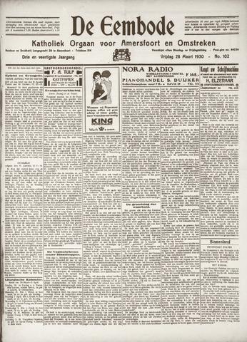 De Eembode 1930-03-28