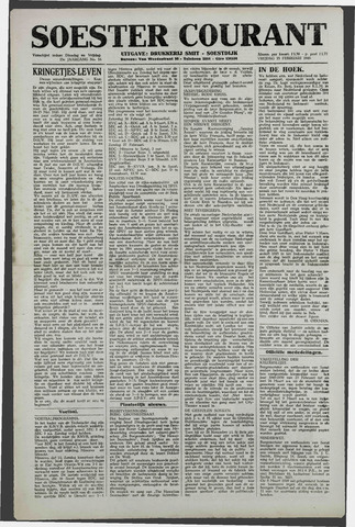 Soester Courant 1949-02-25