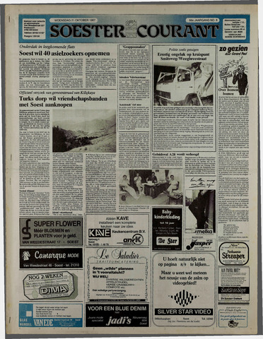 Soester Courant 1987-10-21
