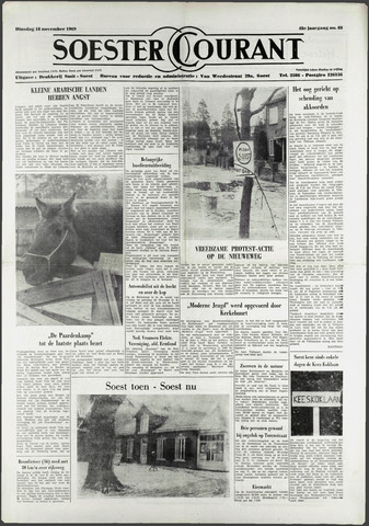 Soester Courant 1969-11-18