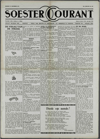 Soester Courant 1957-12-24