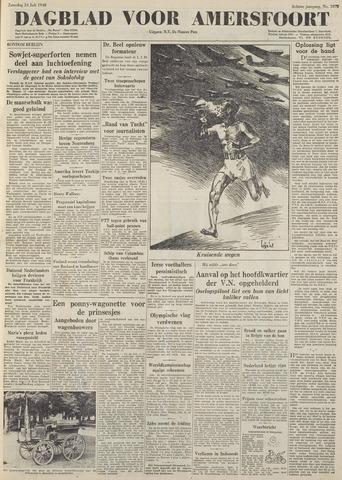 Dagblad voor Amersfoort 1948-07-24