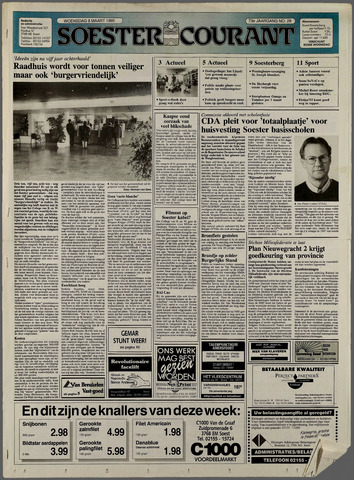 Soester Courant 1995-03-08