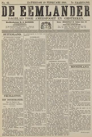 De Eemlander 1910-02-19