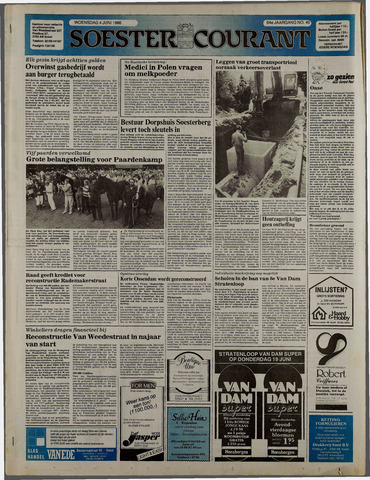 Soester Courant 1986-06-04