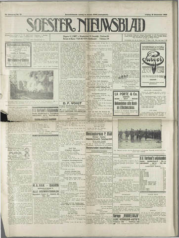 Soester Courant 1925-12-18