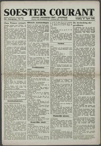 Soester Courant 1946-04-26
