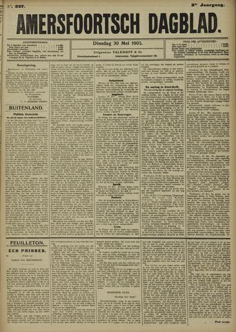 Amersfoortsch Dagblad 1905-05-30