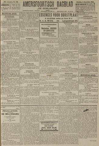 Amersfoortsch Dagblad / De Eemlander 1923-12-11