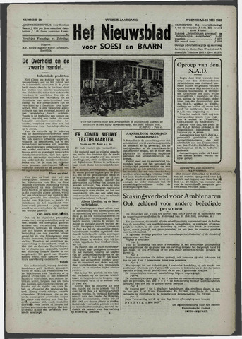 Soester Courant 1943-05-19