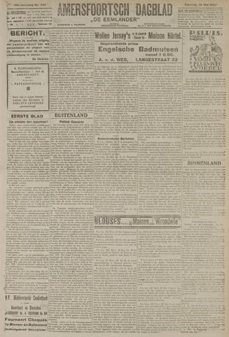 Amersfoortsch Dagblad / De Eemlander 1920-05-29