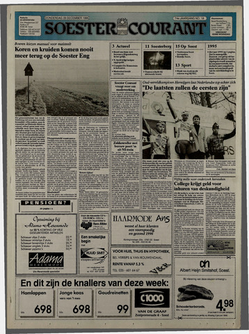 Soester Courant 1995-12-28